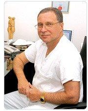 Сокольщик Михаил Миронович д.м.н., профессор